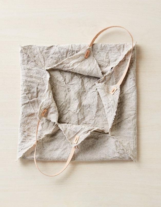 Vier-Eck-Tasche, # Proyectos de costura #VierEckTasche