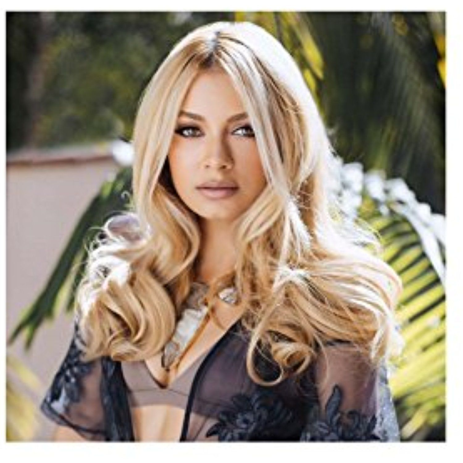 As Seen On Tv Secret Extensions Double Volume Dark Blonde 16