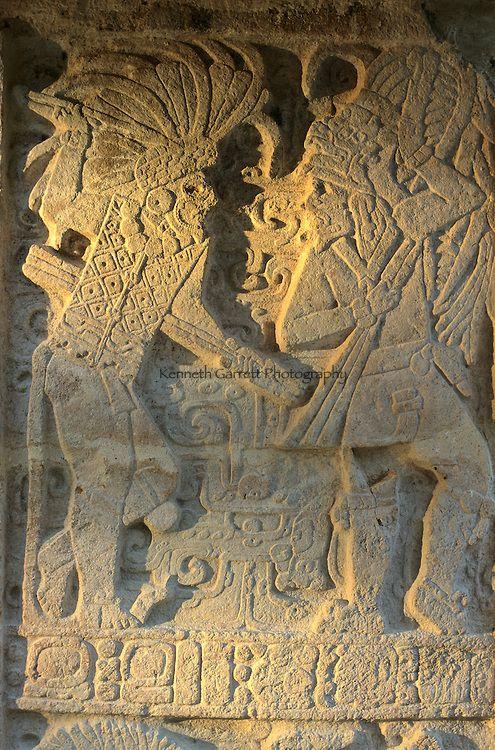 Maya; Yucatan; Kabah