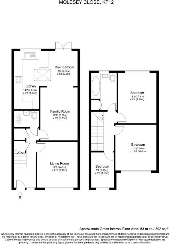 Rightmove Co Uk House Layout Plans House Extension Plans Property Renovation