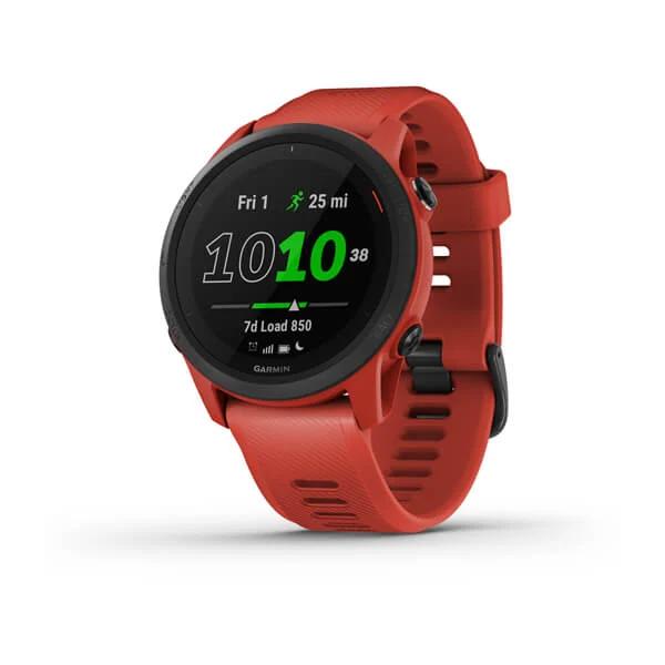 Garmin Forerunner 745 Running And Triathlon Smartwatch Garmin Forerunner Gps Running Watch Garmin