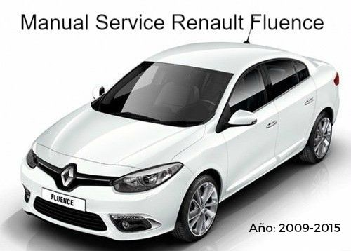 Manual fluence array manual service renault fluence 2009 2015 language spanish manual rh pinterest fandeluxe Gallery