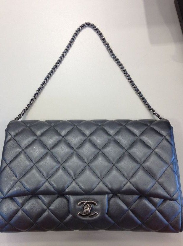 9537860d09560 Chanel Clutch with Chain Bag Reference Guide