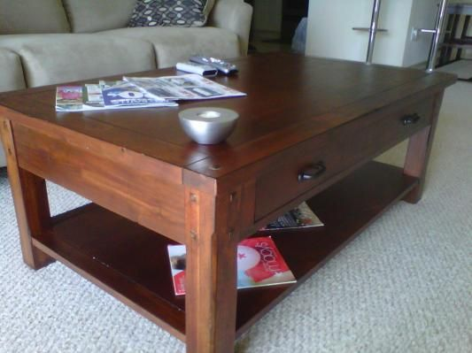 Madera Coffee Table World Market This Would Be Perfect In Our