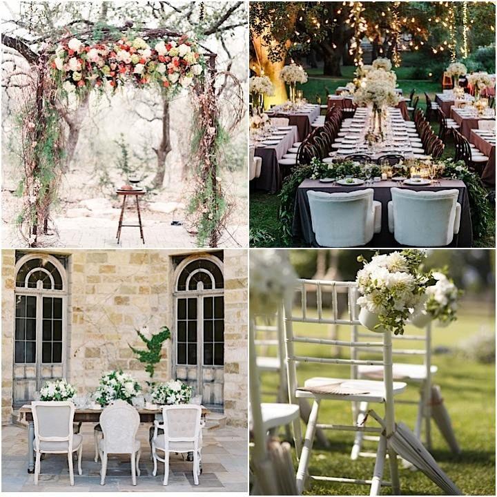 Wedding inspirations vendors and wedding planning tips wedding fantastic spring and summer outdoor wedding ideas crazyforus m4hsunfo