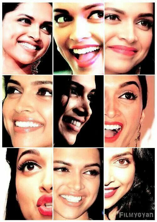 Smile Ahah Deepika Padukone Cute Pictures My Pictures