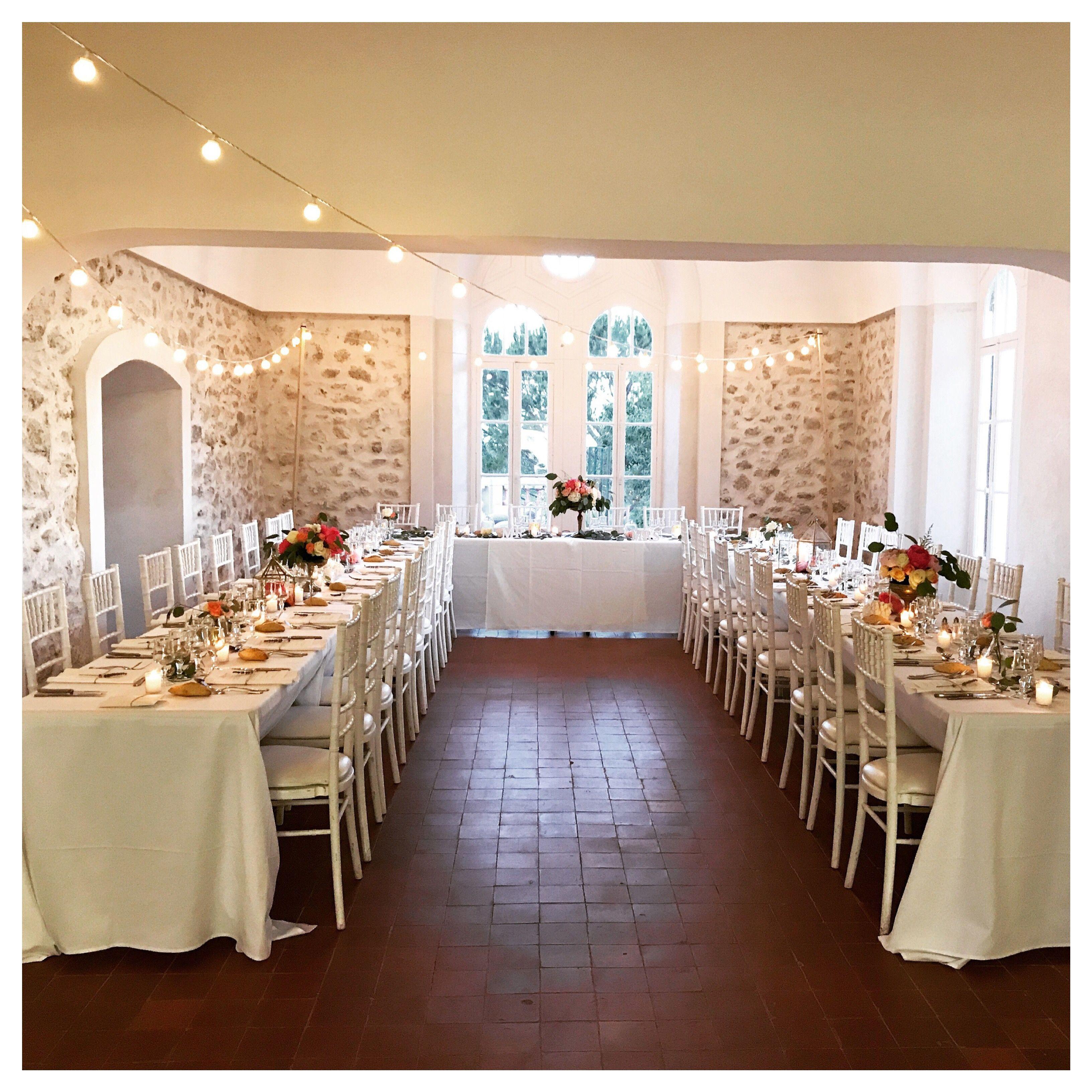Épinglé par Elodie Mademoiselle Events sur Wedding Day