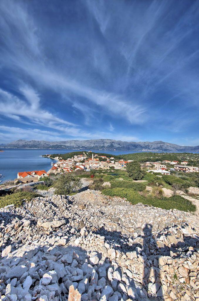 Povlja_ Croatia Croatia, Real estate photographer, Explore