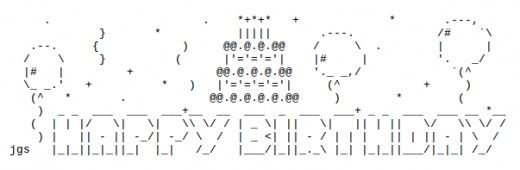 Happy Birthday Ascii Text Art Comfort Ascii Art Art Happy