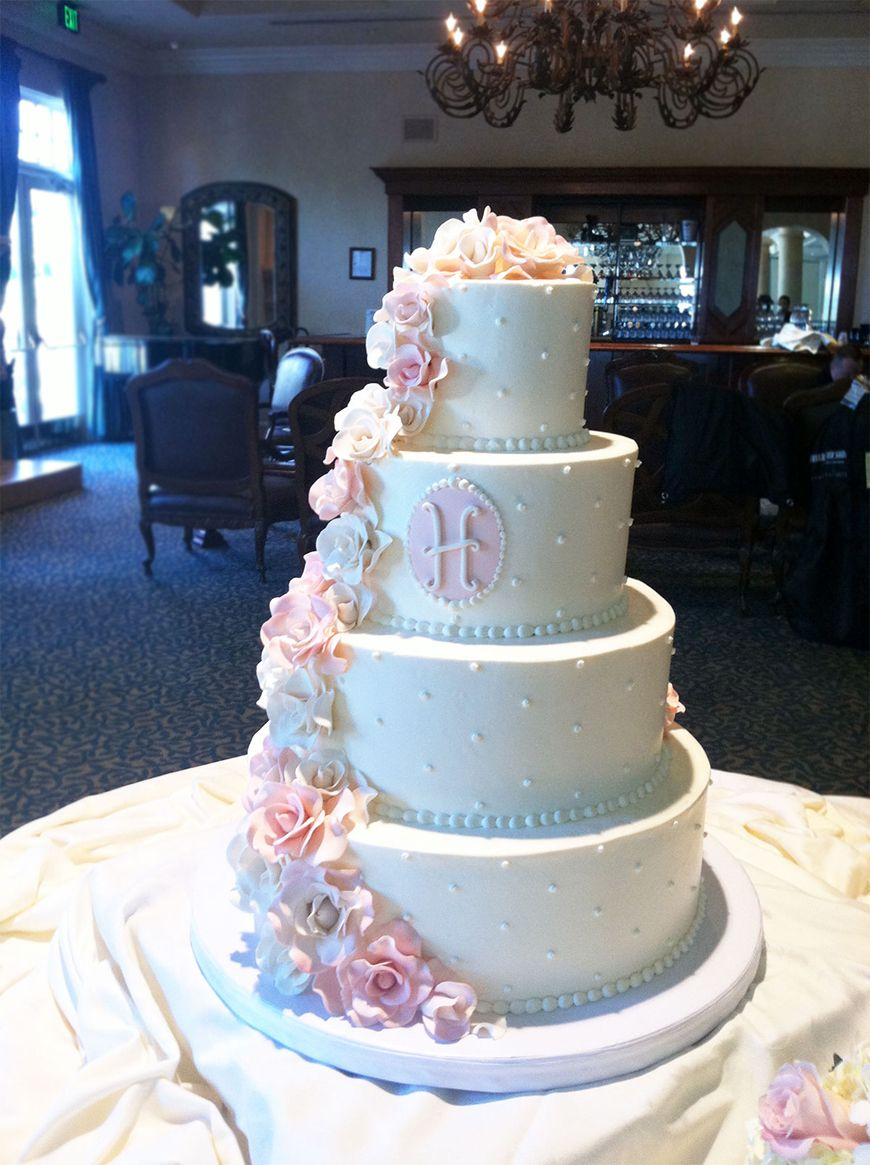 22 wedding cakes fit for a fairy tale true romance