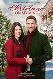 // Christmas on My Mind (2019) with Ashley Greene & Andrew