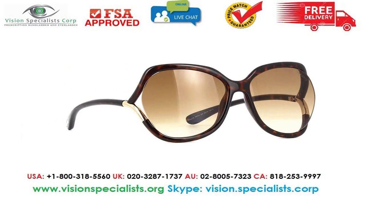 dd2743ca813c1 Tom Ford Anouk 02 TF578 52F Sunglasses