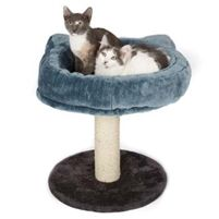 Cat Beds & Accessories- PamperYourFurryFriend.com