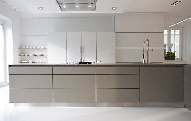 Bulthaup Musterkuche Bulthaup B3 Ausstellungskuche In Darmstadt Von Kuchen Atelier Schmiedl Gmbh Kitchen Interior Kitchen Remodel Kitchen