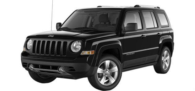 Jeep - Build & Price - Options | I need a new car | Jeep
