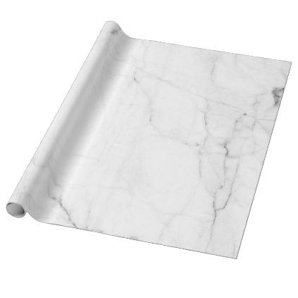 Cute White Marble Wrapping Paper Marble Stone Wrapping Paper Zazzle Com Marble Wrapping Paper Stone Wrapping Marble Stones