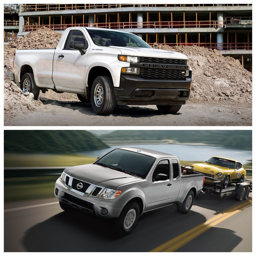 The Cheapest Trucks You Can Buy For 2019–2020