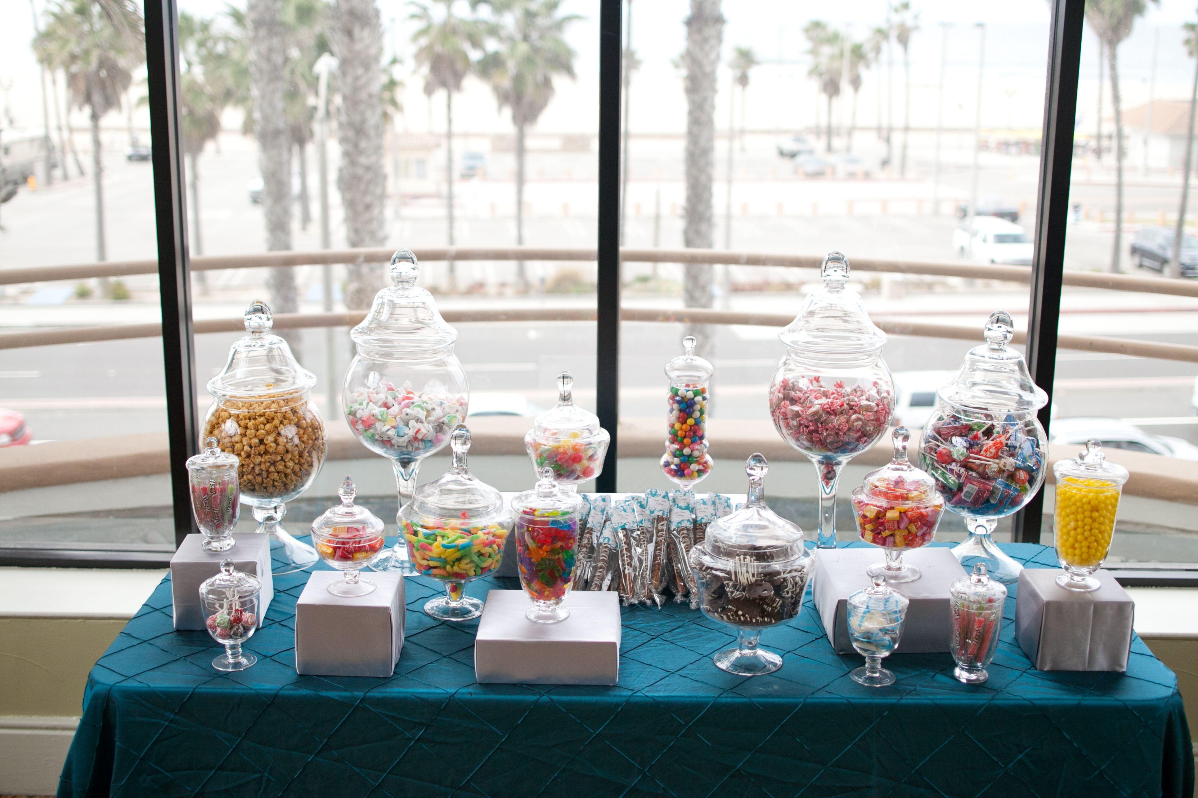 Candy Buffet: www.simplysweet-weddings.com | Simply Sweet Weddings ...