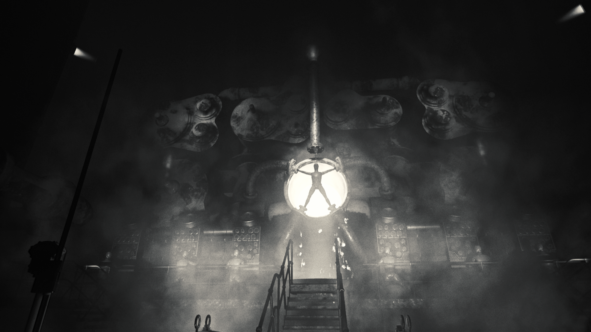 Pin By On Vg Layers Of Fear Layers Of Fear Weird Art Old Movies