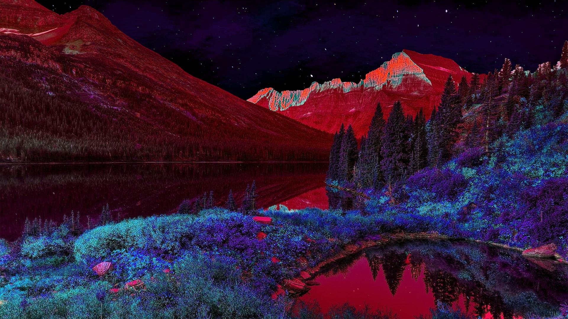 Good Wallpaper Mountain Trippy - 454ae82f736606dac9bd8591017f7942  Photograph_932773.png