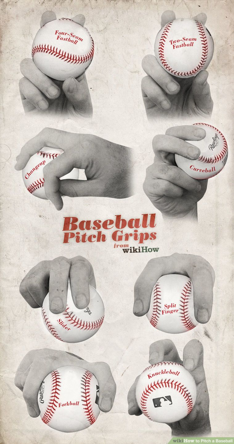 How To Pitch A Baseball With Pictures Baseball Tips Baseball Display Baseball Pitching