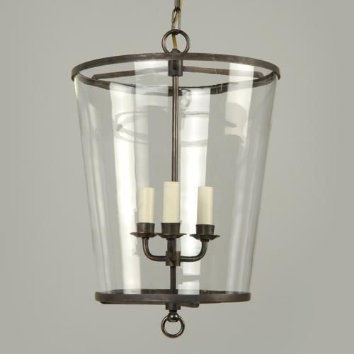 Vaughan Designs Zurich Lantern Traditional Pendant