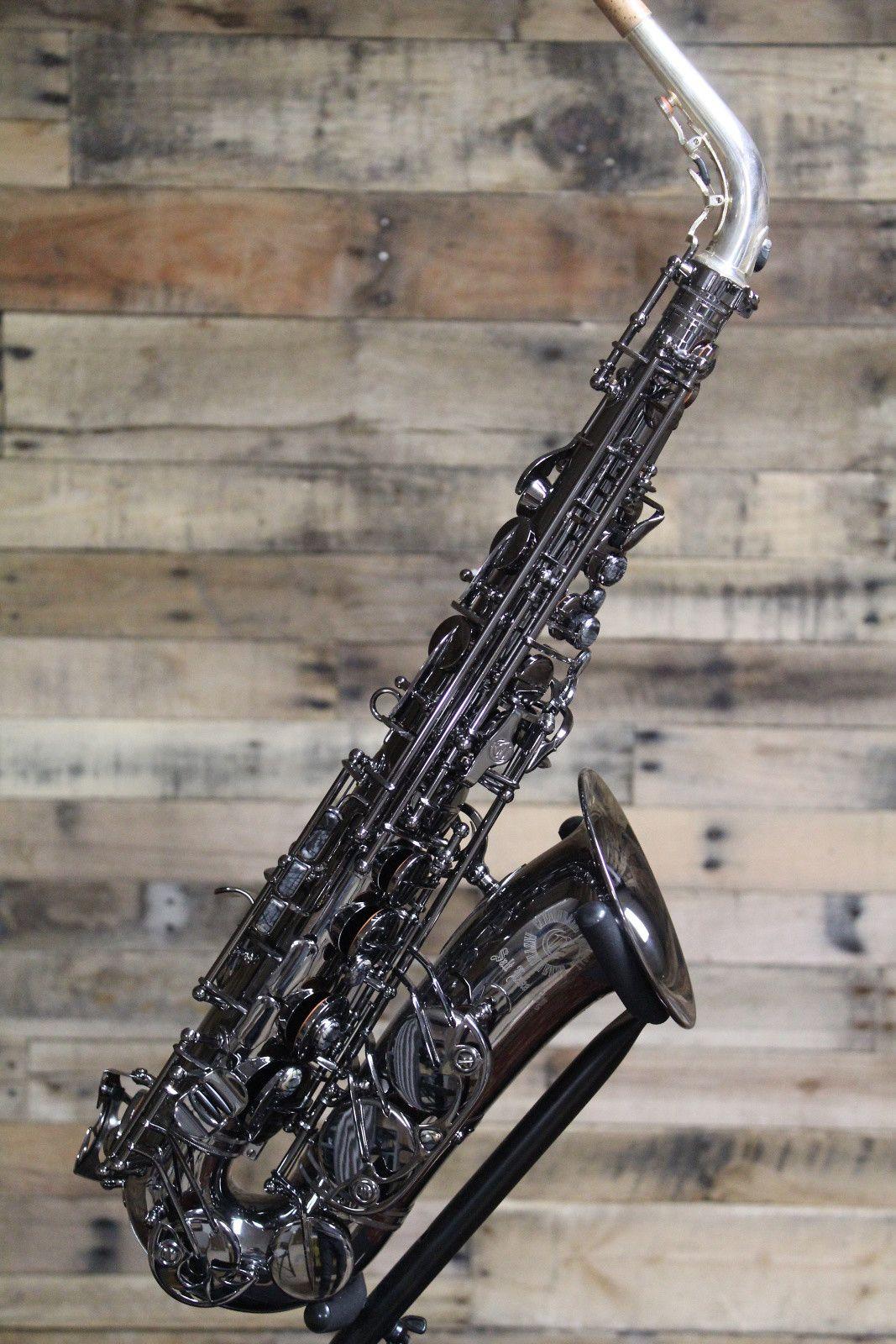 Saxophone Wallpaper Hd