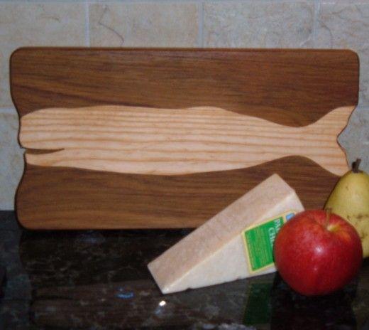 Luxury Cutting Board Wood Plans