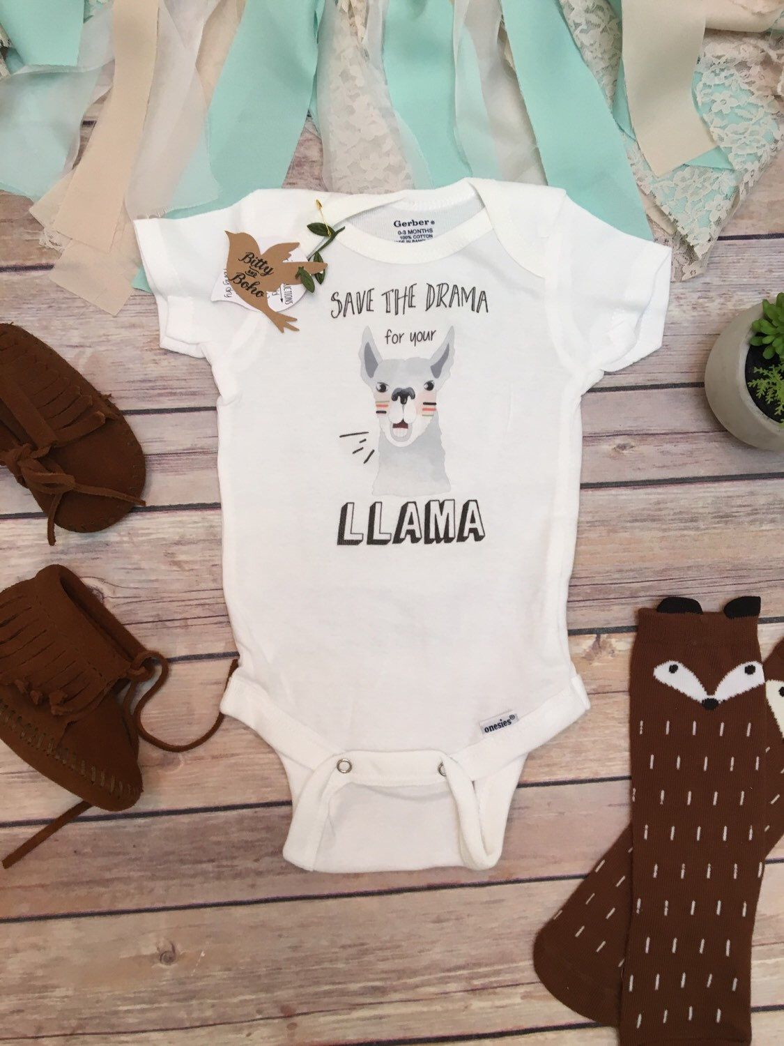 Neutral Pathways Baby Vest Babygrow Baby Gifts Babywear Baby Shower Gifts
