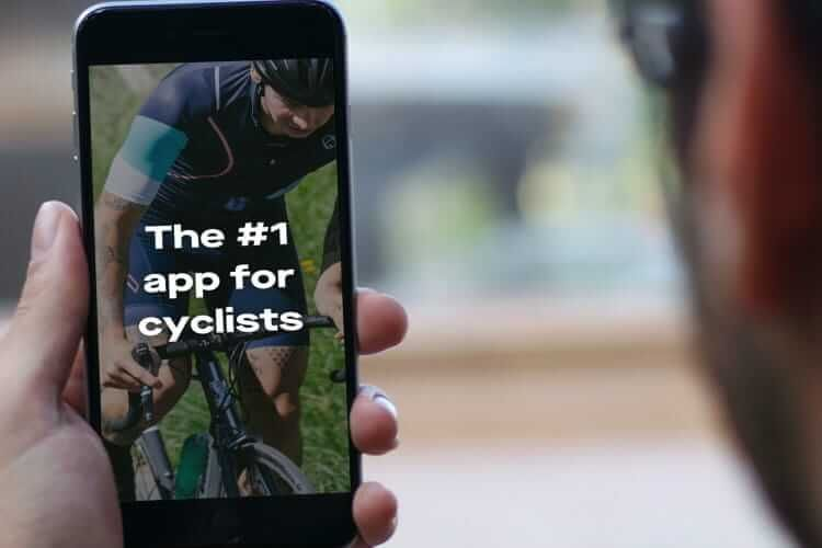 10 Best Cycling Apps For Android And Iphone Cycling Cool Bike