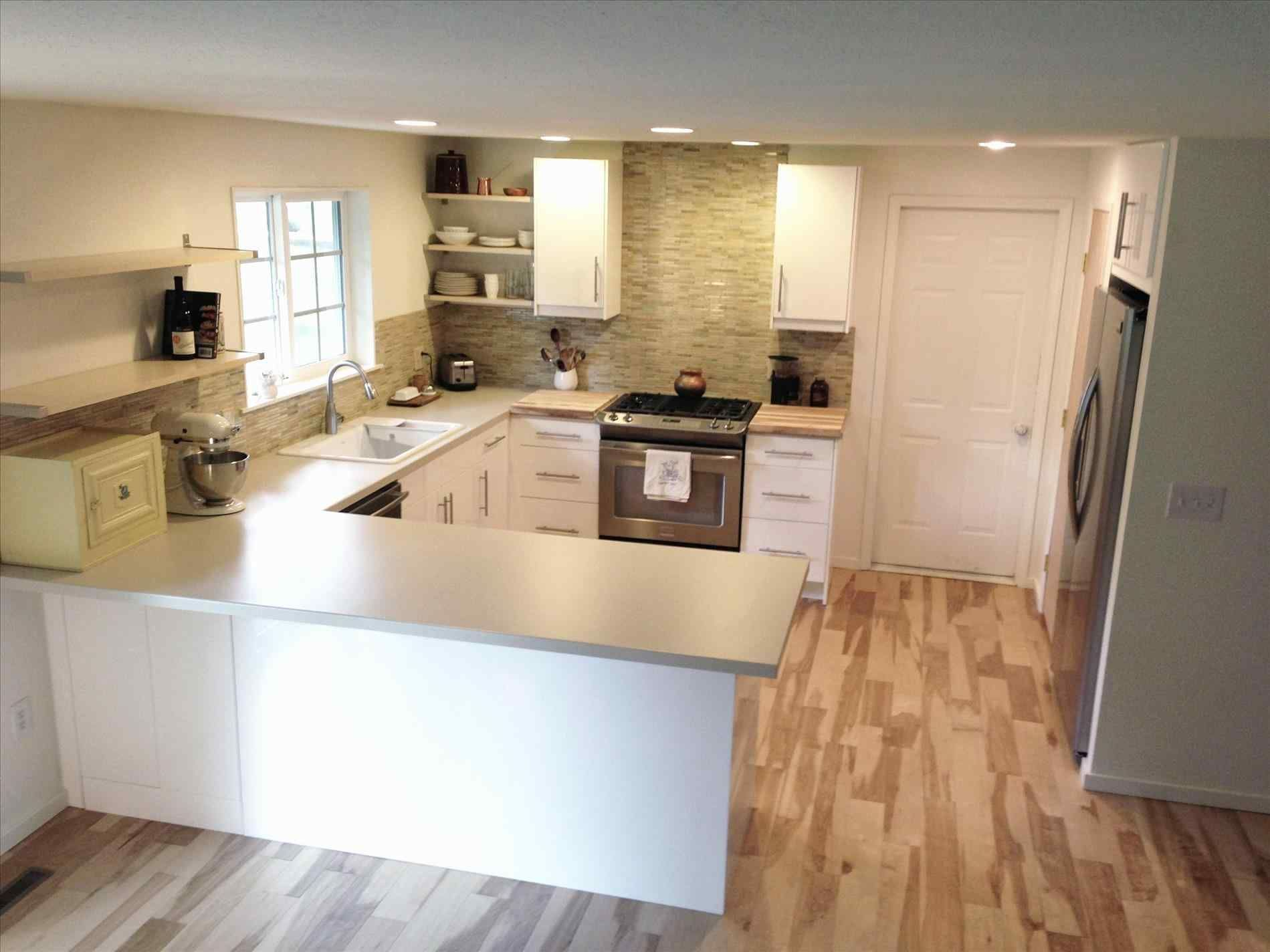 idea by brittany nelson on my future white picket fence home kitchen room design modern l on l kitchen remodel id=94593