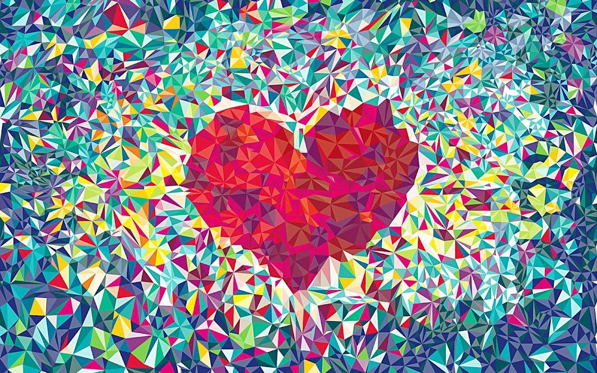 Love Heart Other Pinterest Amor Portadas And Portadas Para