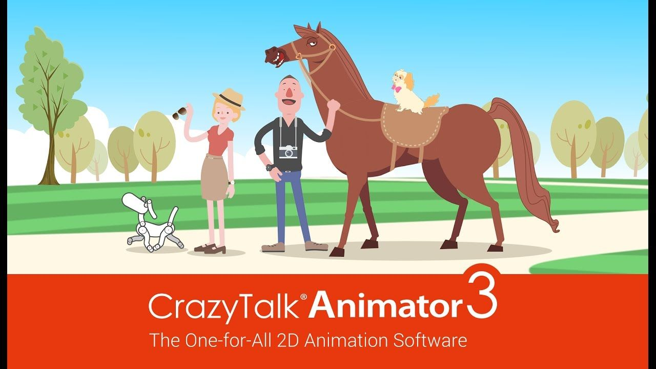2d Animation Software Free For Beginners