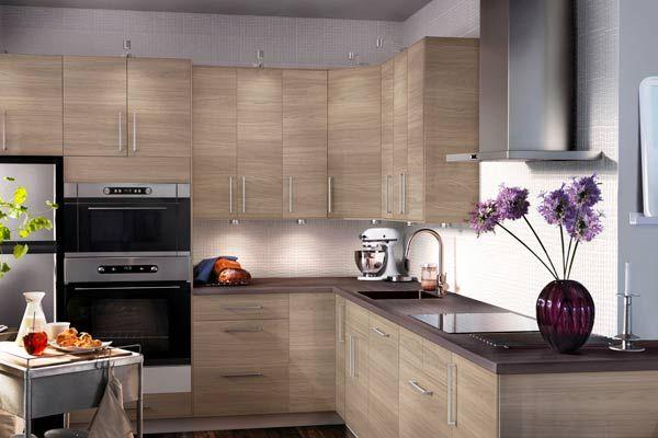 Plus de 1000 idées à propos de Ikea kitchen sur Pinterest