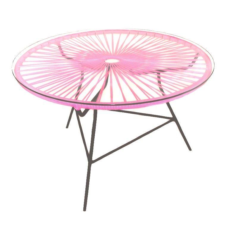 Table Basse Zipolite | Décoration | Table Basse, Table de jardin et ...