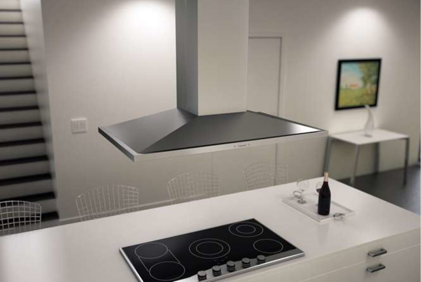 Zazm90cs By Zephyr Ventilation Goedekers Com With Images Range Hood Stainless Range Hood Kitchen Fittings