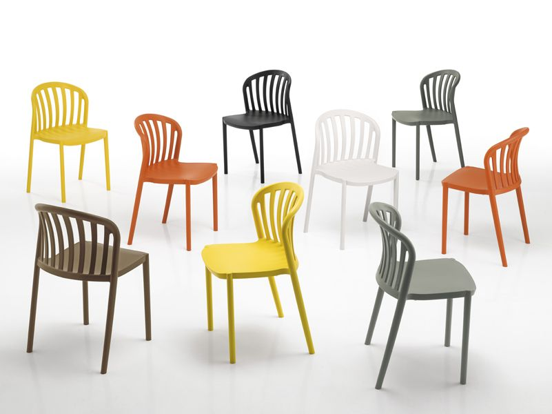 sillas de colores baratas | inspiración de diseño de interiores ...
