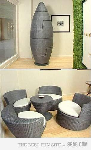 Hienoa suunnittelua!
