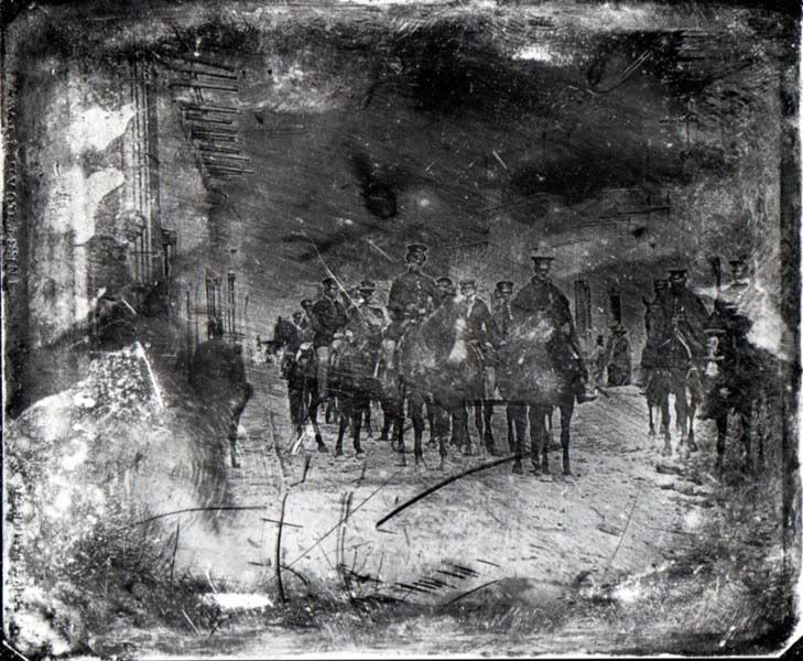 The Very First Military Photos Mexican American War 1846 1848 Mexican War Mexican American War Us Mexican War