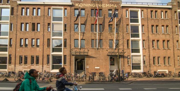 GROZA Grote aanhuur voor HNK Amsterdam Houthavens http://www.groza.nl www.groza.nl, GROZA