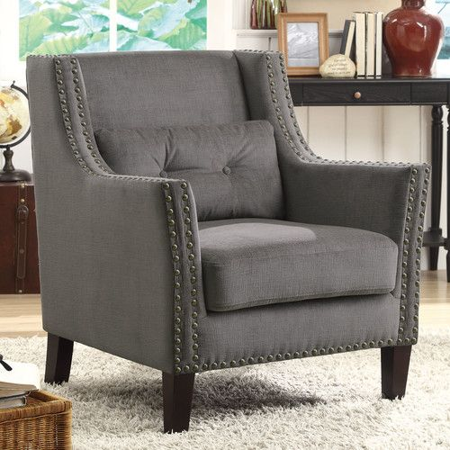 Wildon Home ® Arm Chair & Wildon Home ® Arm Chair | Living Room | Pinterest | Arms