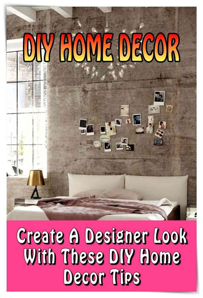 Interior Decoration Tips | Tips On How To Become A Better Interior Designer Interior Design