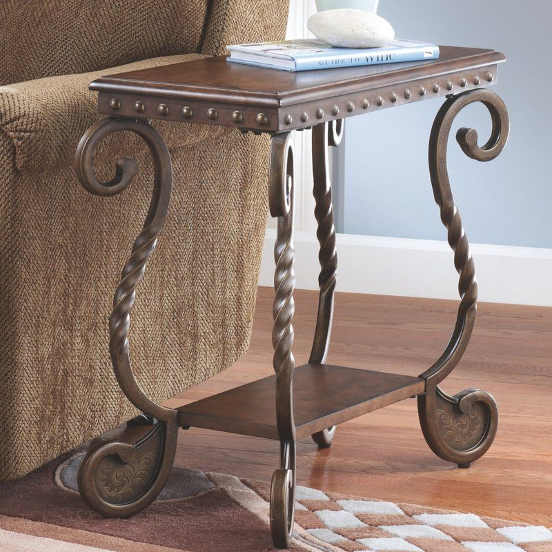 Jcpenney Furniture Outlet Ohio: Norridge Chairside Table In 2019