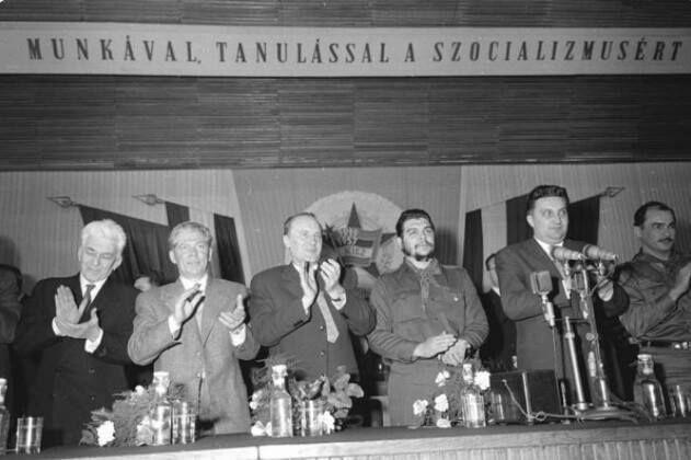 """miriamelizabethworld: """"☆╮Comandante Che Guevara ☆╮ """" #cheguevara"""