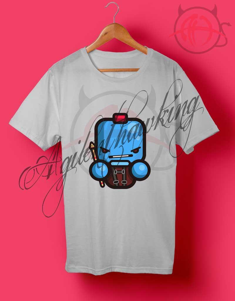 Simpler Yondu Udonta Guardians Of The Galaxy T Shirt