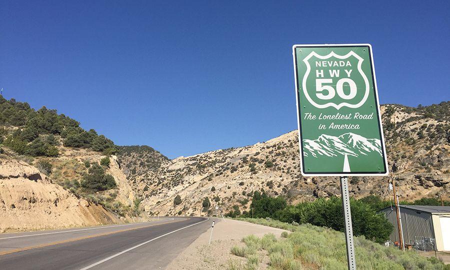 Highway50-LoneliestRoad-Nevada1
