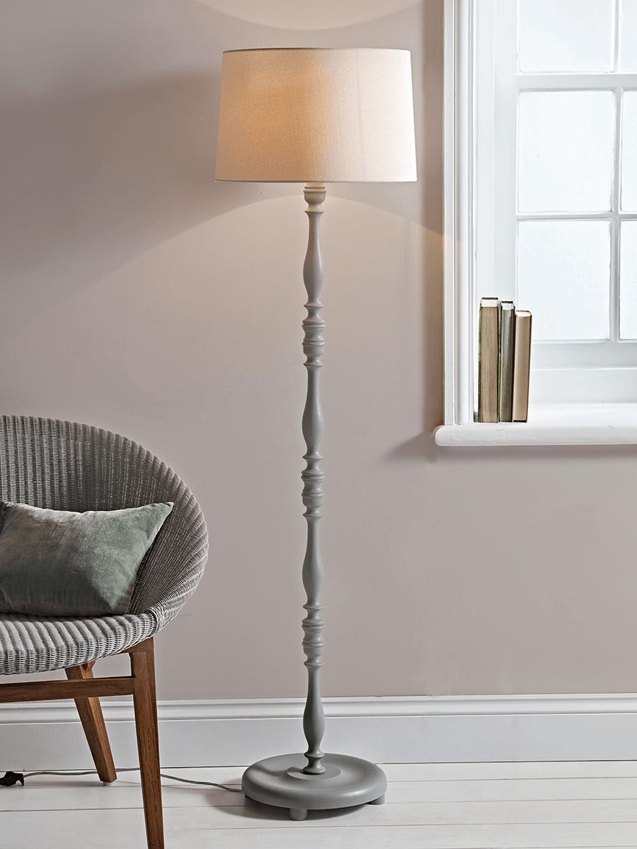 Grey Wooden Lamp Stand Wooden Floor Lamps Floor Standing Lamps Floor Lamp Grey