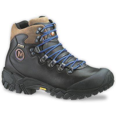Merrell Men S Perimeter Gtx Backpacking Boots Got This Mens