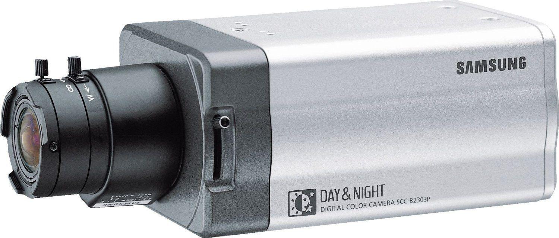SCC-B2305 RB Camera Box Refurbished
