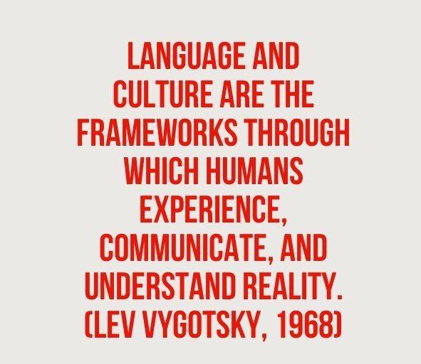 Cultural studies quotes